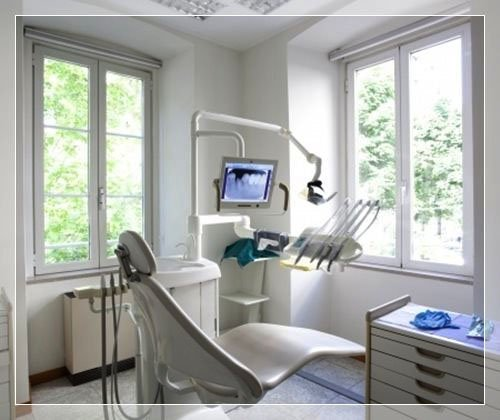 best dentist in paschim vihar